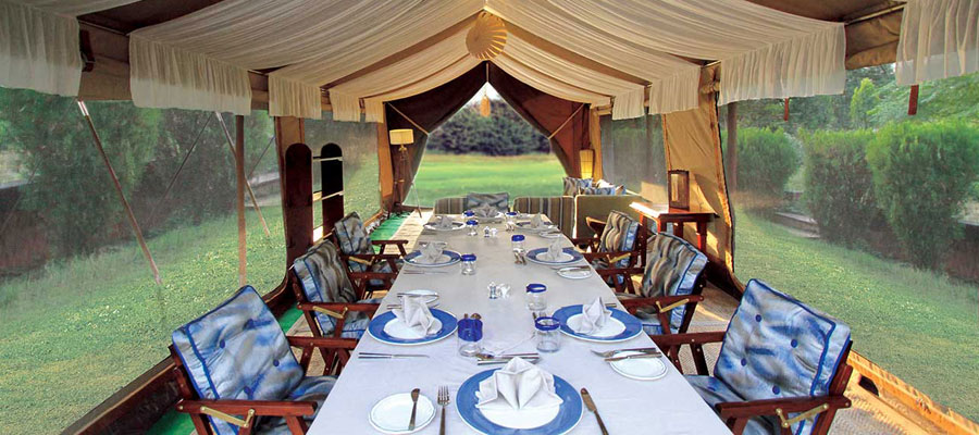 Kohima C& Nagaland [India] & Camps u0026 Tents